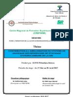 PFE-KONE_CONTRIBUTION A L'AMELIORATION DU SYSTEME DE JAUGEAGE DES RESERVOIRS DE STOCKAGE D'HYDROCARBURE DE LA SIR