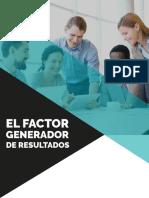 El Factor Generador de Resultados.pdf