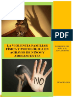 MONOGRAFIA DERECHO DEL NIÑO Y ADOLESCENTE VIOLENCIA TRABAJO FINAL.docx