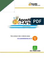 Resumo Apostilas de Arte 2019.pdf