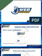 Manual para subir artículos - WebNoticias 2019.pdf