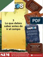 3 Lo que debes saber antes de ir al campo.pdf