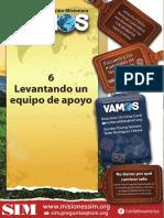 6 Levantando un equipo de apoyo.pdf