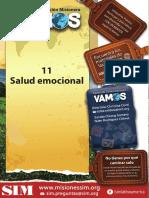 11 Salud Emocional
