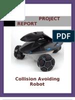 collision_avoiding _robot