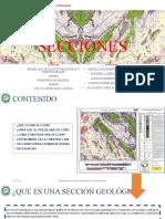 MODELADO DE RASGOS GEOLOGICOS