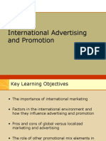 Wk9 International Advertising