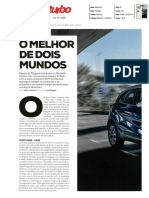 "RENAULT CAPTUR E-TECH HÍBRIDO PLUG-IN NA ""TURBO"""