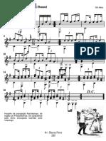 Partitura - Kacharpaya classic gtr.pdf