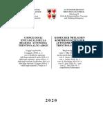 Kodex der örtlichen Körperschaften (Gemeinden)