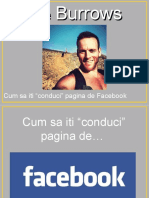 Kyle-Burrows-Seminar-Ghid-Social-Media-.ppt