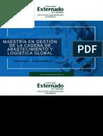1. PRESENTACIÓN DIRECTORA Y ASISTENTE MGCA