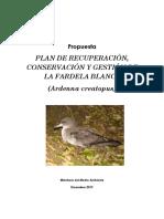 Plan RECOGE Chile