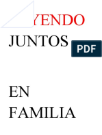 Milagros lectura