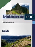 Arquitectura Inca, exposicion
