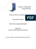 TLR PROYECTO 3