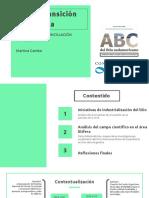 ABC Litio 2 -  Panel3 Gamba