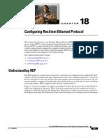 Configuring REP