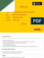 Stack Digital DHL Express