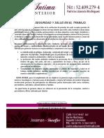 Politicas SST.docx
