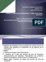 2.1 Fases para la toma de decisiones(1) (1)