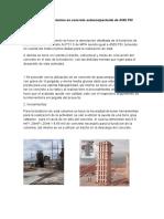 Fundición de columna en concreto atocompatante de 4500 PSI.docx
