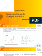 8_Conservación de la Energía Mecánica)
