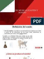 CLASE 06 TALLER DE MUSICALIZACION Y SONIDO.pptx