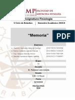 Informe s4 Grupo11 Memoria Dr.leon