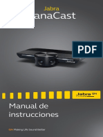 Jabra Panacast User Manual_ES_Spanish_RevA