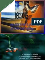 0 - Decisión inicial