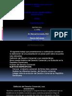 DERECHO COMERCIAL 11111