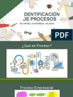 ppt expo IDENTIFICACION PROCESOS.pdf