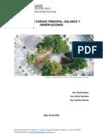 Informe parque principal mediciones y observaciones 06-05-2020.pdf