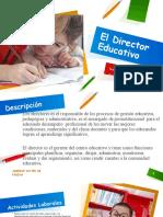 El Director Educativo.pptx