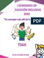 TDAH NEURO 2020