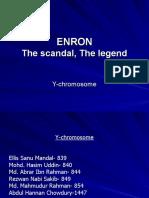 enron_y-chromosome