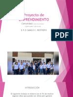 Proyecto de emprendimiento OCTAVO.pptx