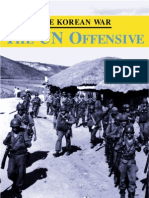 The Korean War The UN Offensive