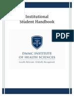 Institutional handbook final print
