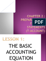 Lesson 2 (Basic Accounting Equation).ppt