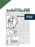 Cosmoglotta July 1948