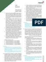Geografia UFPR 2010 - 1.FASE  PROVA COMENTADA