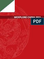 WEXPLORE China 2011