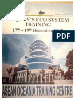 McQuay Eco System Training