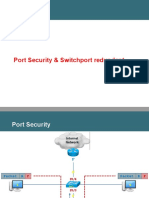 12. Port Security