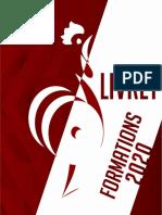 Livret Formations 2020 - HD