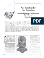 New Buddhism for New Aspirations (Virginia Hancock)