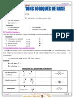 Cours - Technologie Les fonctions logiques de base - 1ère AS  (2010-2011)  Mr Sami Soudani(1).pdf