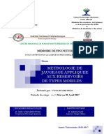 PFE-VOTA_METROLOGIE DE JAUGEAGE APPLIQUEE AUX RESERVOIRS DE TYPES MOBILES